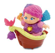 Go! Go! Smart Friends® Fairy Misty & Her Boat - French Version