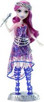 Monster High Welcome To Monster High Singing Popstar Ari Hauntington