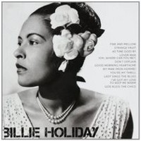 Billie Holiday - Icon Series
