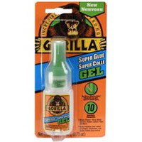 Gorilla 20 g Super Glue Gel