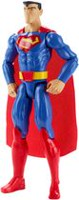 DC Justice League Action – Figurine de 30 cm (12 po) – Superman