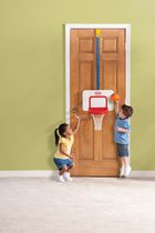 Ensemble de basket-ball Attach 'n PlayMC