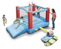 Buy Trampolines Bouncers Amp Ball Pits Online Walmart Canada