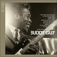 Buddy Guy - Icon Series
