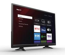 "Sanyo 32"" 720p LED Roku Smart TV, FW32R19F"