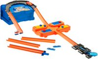 Hot Wheels – Track Builder – Coffret Cascades