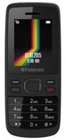 "Polaroid LINK 1.8"" GSM Unlocked Mobile Phone, A1BK - Black"