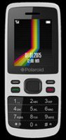 "Polaroid LINK 1.8"" GSM Unlocked Mobile Phone, A1WH - White"