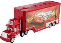 Disney/Pixar Cars Transforming Mack Playset