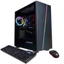 CYBERPOWERPC Gamer Xtreme Desktop Intel Core i7-10700F GXi11340CPGV2