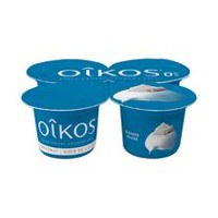 Oikos Coconut Greek Yogurt
