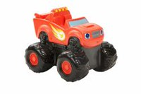 Fisher-Price Blaze and the Monster Machines Bath Squirters - Blaze