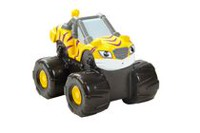 Fisher-Price Blaze et les Monster Machines – Ami du Bain – Stripes