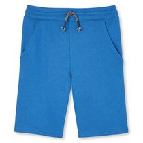 George Boys' Core French Terry Short