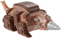 Dinotrux Die-cast Drillasaurus Vehicle