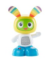 Fisher-Price Bright Beats Juniors BeatBo English Edition