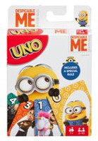UNO Despicable Me Card Game