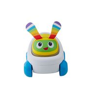Fisher-Price Bright Beats Buggies BeatBo - English Edition