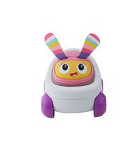 Fisher-Price Bright Beats Buggies BeatBelle - English Edition