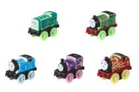 Fisher-Price Thomas & Friends MINIS Glow In The Dark Phosphorescents