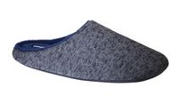 Obusfrome Memory Foam Comfort Slippers Men's Large