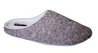 Obusfrome Memory Foam Comfort Slippers Women's Medium