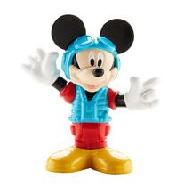 Fisher-Price Disney Mickey Mouse Clubhouse – Pilot Mickey