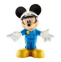 Fisher-Price Disney Mickey Mouse Clubhouse – Policeman Mickey