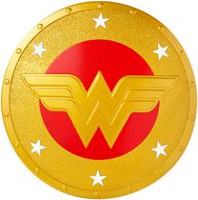DC Super Hero Girls – Bouclier de Wonder Woman