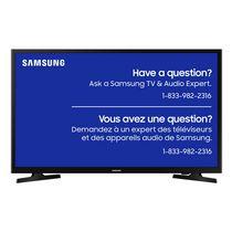 """Samsung 43"""" 1080p LED Tizen Smart TV, UN43N5300AFXZC."""