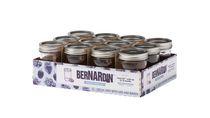 Bernardin Pot de maçonnerie bouche classique 250 ml