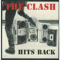 The Clash - The Clash Hits Back