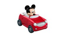 Fisher-Price Disney Mickey and the Roadster Racers - Mickey's Ramblin' Rover