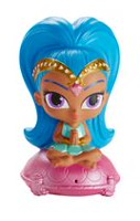 Fisher-Price – Shimmer & Shine – Amie du Bain – Shine