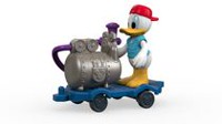 Fisher-Price Disney Mickey and the Roadster Racers - Painter Donald