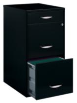 3-Drawer Cabinet