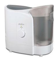 Humidificateur à brume fraîche Sunbeam avec 1 filtre gratuit