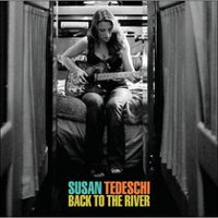 Susan Tedeshi - Back To The River