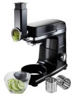 Sunbeam Planetary Stand Mixer Slicer & Shredder Accessory