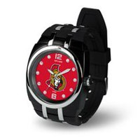 SPARO™ NHL Ottawa Senators® Crusher Sport Watch