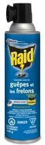 Raid® Wasp and Hornet Bug Killer