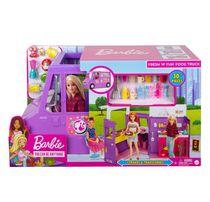 Barbie Le Food Truck de Barbie