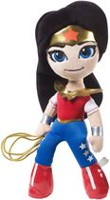 DC Super Hero Girls Mini Plush Dolls - Wonder Woman