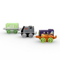 Fisher-Price Thomas et ses amis – Coffret de 3 figurines MINIS 3