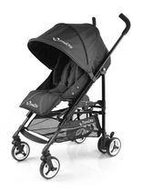 StrollAir ReVu Black Umbrella Stroller Black