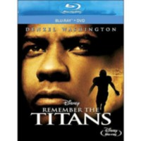Remember The Titans (Blu-ray + DVD)