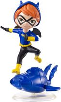 DC Super Hero Girls – Minis en vinyle – Batgirl