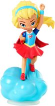DC Super Hero Girls – Minis en vinyle – Supergirl