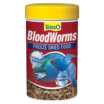 TETRA BLOODWORMS
