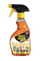 Goo Gone Spray Gel Cleaner